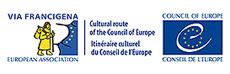 Il Pellegrino con il Consiglio d'Europa